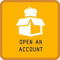 Open an account Icon Hover